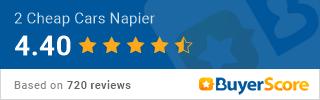 BuyerScore Rating
