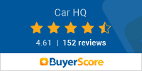 BuyerScore Rating