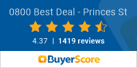 0800 Best Deal Cars Customer Reviews Rating